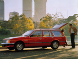 Pictures of Holden VB Commodore Station Wagon 1978–80