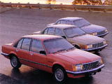 Pictures of Holden VB Commodore 1978–80