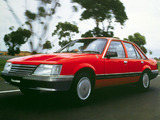 Pictures of Holden Commodore (VK) 1984–86