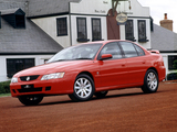 Pictures of Holden VY Commodore 25th Anniversary 2003