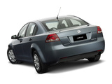 Pictures of Holden VE Commodore Omega 2006–10
