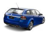 Pictures of Holden VE Commodore SS V Sportwagon 2008–10
