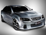 Pictures of Walkinshaw Performance Holden Commodore SS (VE) 2010