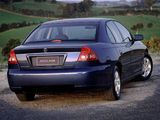 Holden Commodore Acclaim (VY) 2002–04 wallpapers