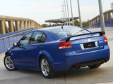 Holden VE Commodore SV6 2006–10 wallpapers