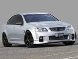 Walkinshaw Performance Holden Commodore SS (VE) 2010 wallpapers