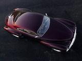 Holden Efijy Concept 2005 photos