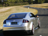 Holden Coupe 60 Concept 2008 photos