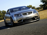 Holden Coupe 60 Concept 2008 pictures