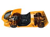 Photos of Holden Hurricane Concept Car 1969