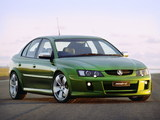 Pictures of Holden SSX Concept 2002