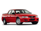 Holden Crewman (VZ) 2004–07 wallpapers