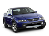 Holden VZ Crewman Cross 8 2005 photos