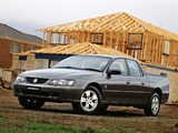 Images of Holden VZ Crewman S 2004