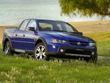 Images of Holden VZ Crewman Cross 8 2005