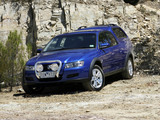 Images of Holden VZ Crewman Cross 6 2005
