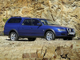 Photos of Holden VZ Crewman Cross 6 2005