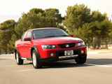 Photos of Holden VZ Crewman Cross 8 2005
