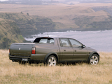 Pictures of Holden Cross 8 Concept 2002
