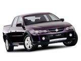 Pictures of Holden VZ Crewman Cross 8 2005