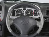 Holden Cruze (YG) 2002–06 images