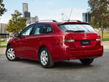 Holden Cruze Sportwagon (JH) 2012 images