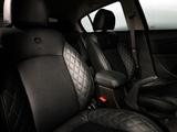 Walkinshaw Performance Holden Cruze Hatchback (JH) 2012 pictures