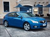 Holden Cruze Hatchback (JH) 2013 photos