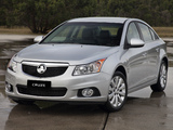 Images of Holden Cruze (JH) 2011–13