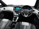 Images of Holden Cruze Hatchback (JH) 2011–13