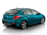 Holden Cruze SRi-V Hatchback (JH) 2011 wallpapers