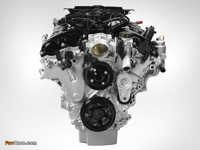 Photos of Engines  Holden 3.0L V6 SIDI (640 x 480)