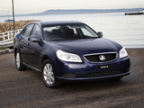 Holden Epica (EP) 2008 images