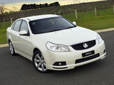 Holden Epica (EP) 2008 wallpapers