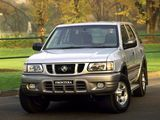 Holden Frontera 1998–2002 wallpapers