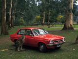 Holden Gemini SL (TX) 1975–77 pictures