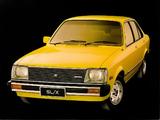 Holden TE Gemini SL/X 1979–82 wallpapers