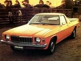 Holden Kingswood Ute (HX) 1976–77 photos