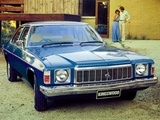 Pictures of Holden HX Kingswood 1976–77