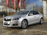 Holden Malibu CDX 2013 pictures
