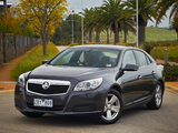 Images of Holden Malibu CD 2013