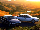 Holden VQ Caprice & VQ Statesman 1990-91 wallpapers