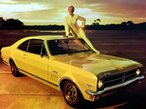 Holden HK Monaro GTS 1968–69 pictures