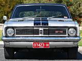 Holden HT Monaro GTS 1969–70 wallpapers