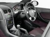Holden Monaro 2001–05 images