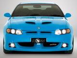 HSV Coupe GTO 2003–05 photos
