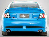 HSV Coupe GTO 2003–05 wallpapers