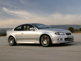 HSV Coupe 4 Concept 2004 images