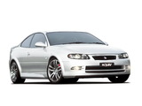 HSV Coupe 4 2004–05 wallpapers