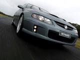 Images of Holden Monaro 2001–05
